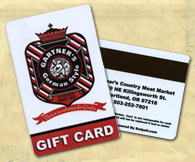 Gartner's Meats - Gift Cards