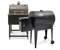 Gartner�s Meats � Pellet Grills & Accessories